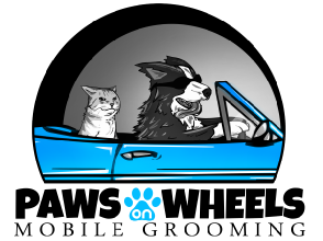 Paws On Wheels – Dog and Cat Grooming Services